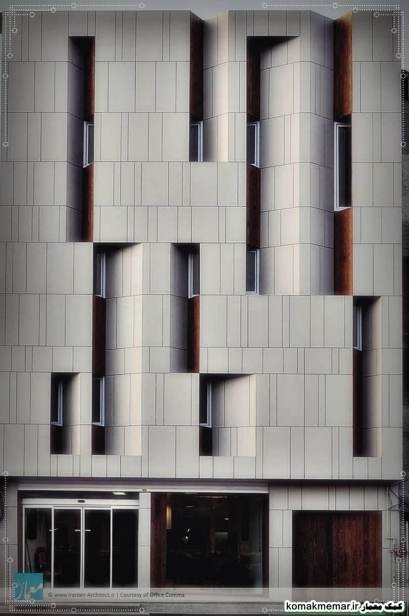 ساختمان مبل لمکده